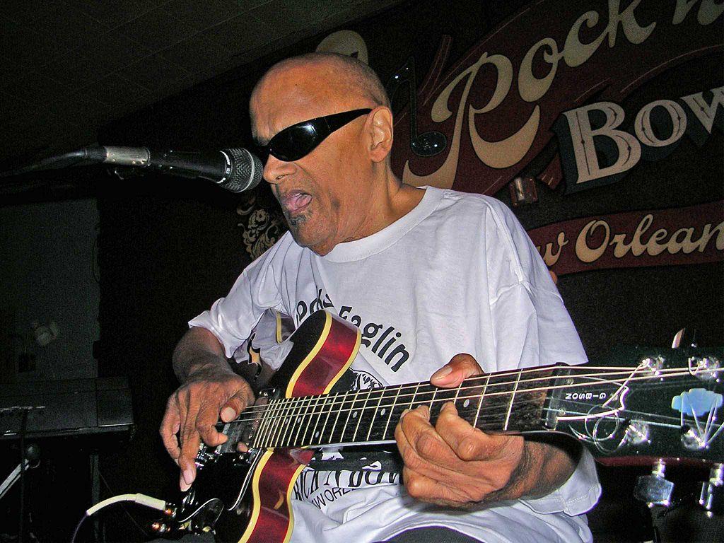 Blues fra New Orleans